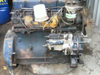 Part No. 2690 Leyland 384 and other models rebuilt engine £1250 + VAT & Carriage
