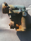 Part No. 2205 Fordson N/E27N carb £80 + VAT & Carriage
