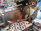Part No. 2562 Leyland 384 gearbox £350 + VAT & Carriage