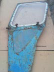 Part No. 2434 Ford Duncan L/H door £130 + VAT & Carriage