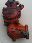 Part No. 2346 Case LA carb £80 + VAT & Carriage
