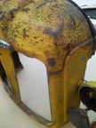 Part No. 4232 Fordson Major cowl for repair £100 + VAT & Carriage