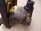Part No. 1817 Fordson Major front or rear pump, could be Whitlock £120 + VAT & Carriage