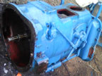 Part No. 3488 Fordson Major/power/super major live drive gearbox £300 + VAT & Carriage