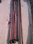 Part No. 3411 International 275,414,434 steering rods £40 each + VAT & CArriage