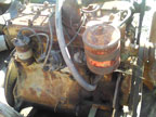Part No. 3486 Willys Jeep engine out of generator,will fit WW2 Jeep not seized £1250 + VAT & Carriage