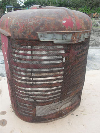 Tractor Supplies | New and Used Tractor Parts | 1920's - 1980's